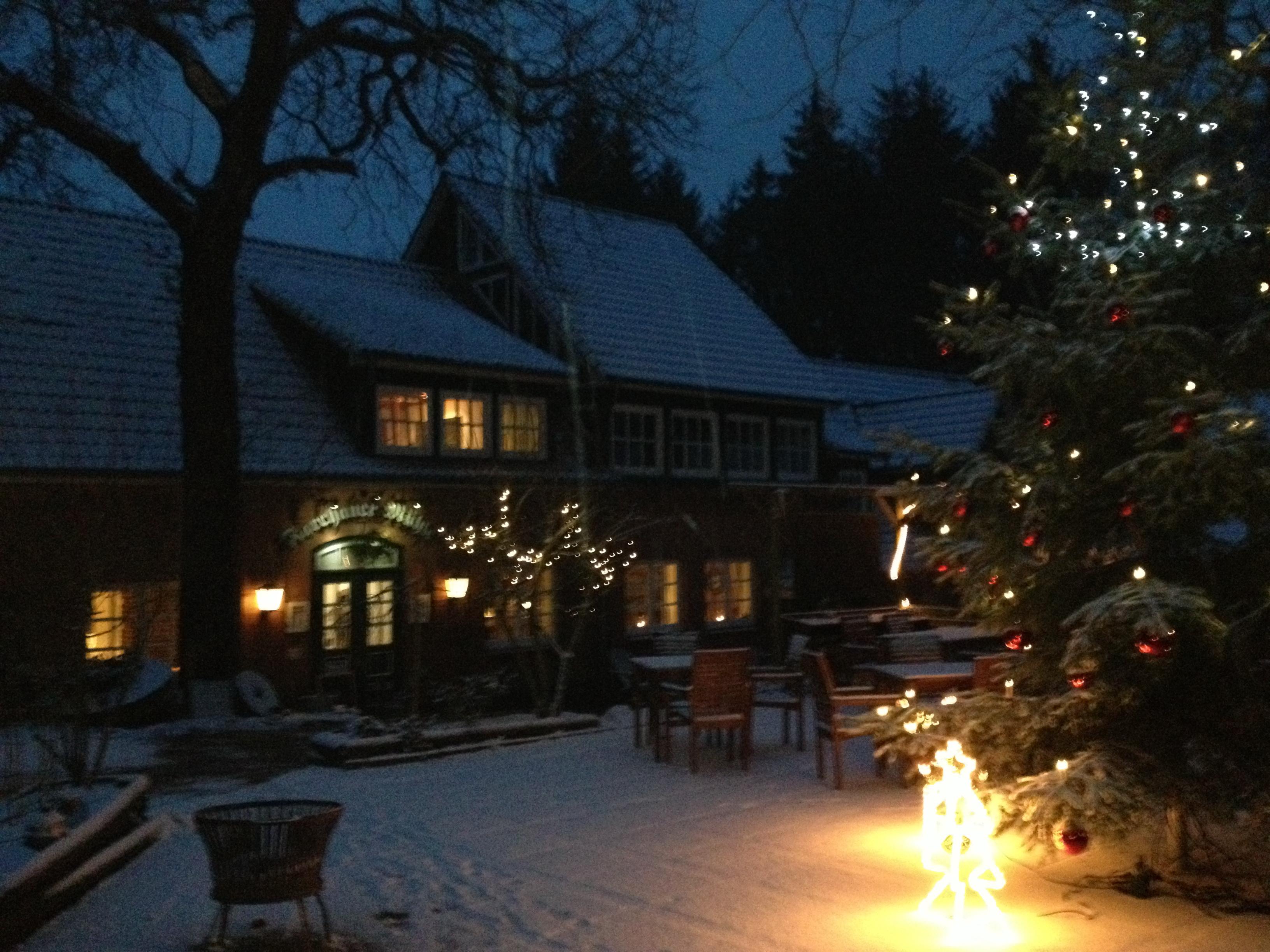 Weihnachten in Farchau